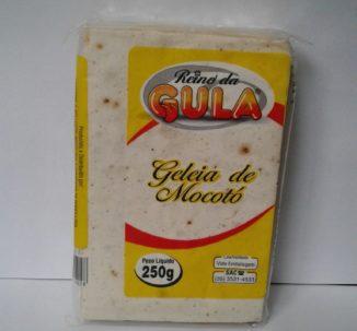 GELEIA DE MOCOTÓ 250G